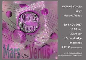 MOVING VOICES 1