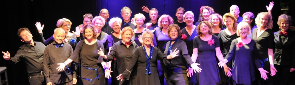 Moving Voices Maassluis